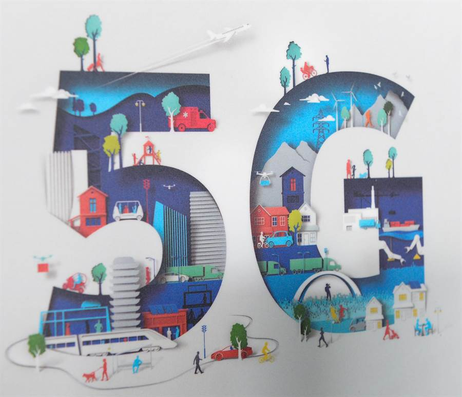 台灣大哥大28日正式發出邀請函,將於6月30舉行5G開台記者會,在市場投下震撼彈。(資料照片,王德為攝影)
