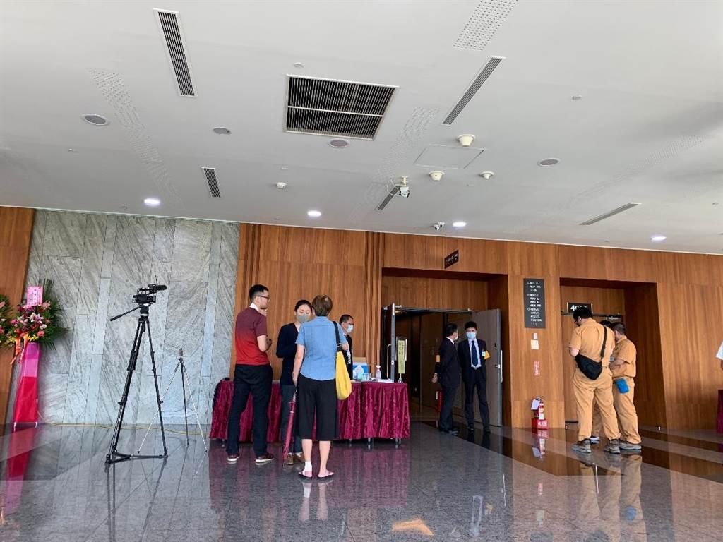 ▲三圓建設董事長王光祥今年搶進大同經營權,也讓三圓經營狀況被外界檢視。/中時資料庫