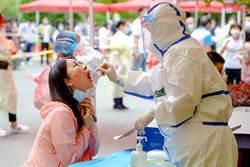 北京市已完成830萬人採樣 其中768萬人已完成檢驗