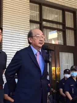 國民黨要求撤換監察院長被提名人陳菊 柯建銘:不可能