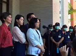 賴香伶:政黨對立至此 民進黨要負最大責任
