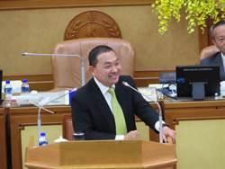 優秀人才!綠議員建議新北市府延攬韓國瑜