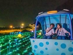 換新妝!深澳RailBike夜間海洋星空 七夕音樂會、百人淨灘迎夏日