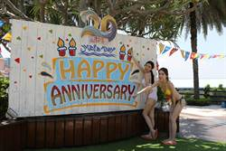 麗寶7月祭好康 壽星20元玩馬拉灣 19歲以下玩3次送密室