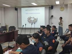 維護青少年暑期安全 桃園平鎮警分局召開青春專案協調會