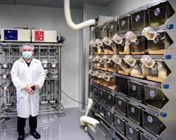 屏科大設立多功能正負壓動物房 動物實驗更安心