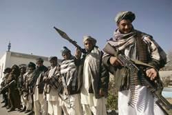 俄羅斯獎勵塔利班獵殺美軍?傳賞金可達10萬美元