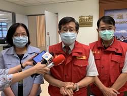 日籍女染疫波及87人隔離 18人今天解離