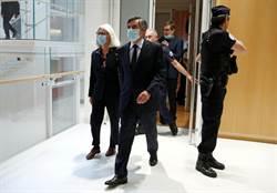 法國前總理挪用公帑、讓妻領乾薪   遭判刑加罰款