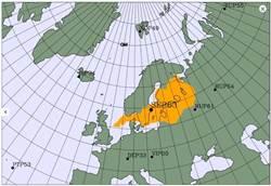 北歐發現不尋常輻射量 俄國否認與他們有關