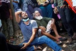孟加拉渡輪沉沒 已發現23名死者 還有多人失蹤