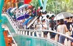 台北觀光飯店 轉做國旅應急