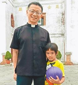 新故鄉願景》神父李漢民 促成東西方聖母交流