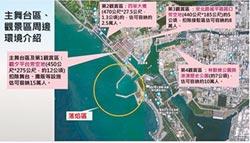 國慶煙火移師台南 漁光島施放