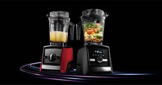 懶人廚房神物 超跑級科技智能調理機–Vitamix Ascent系列