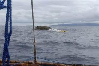 菲漁船與香港貨船相撞 至少14人失蹤