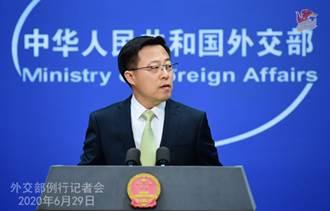 陸外交部:將採必要措施維護中企在印權益