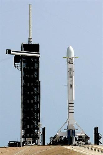 日本修太空基本計畫  活用小型衛星監視中、朝