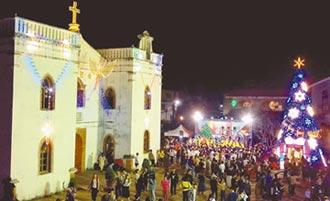 新故鄉願景》全國唯一耶誕村 百萬人朝聖