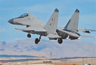 對抗中國 印度部署防空飛彈