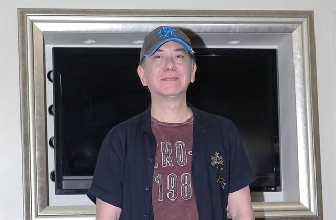 黃秋生日前抵台完成居家檢疫後,他狂讚台灣防疫政策和移民台灣的優點。(圖/本報系資料照片)