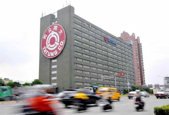 大同公司2 9日再出招,提出聲明要「三問黃國昌」/中時資料庫