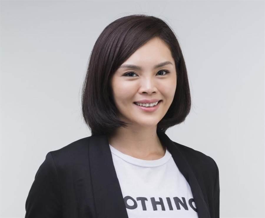 國民黨高雄市長補選候選人李眉蓁。(圖/翻攝自 李眉蓁臉書)