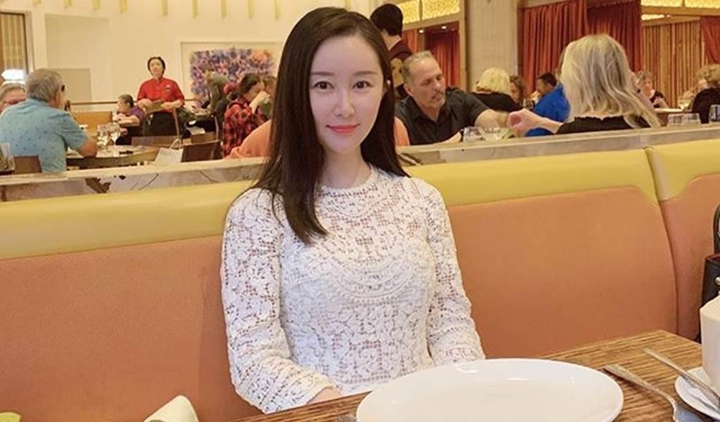 大陸女星舒暢分享自己半年瘦15公斤的減肥方法。(圖/IG@shuchangtuzi)