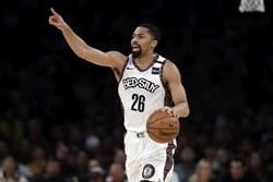 NBA》小喬丹、丁維迪中鏢 籃網又折兩大將