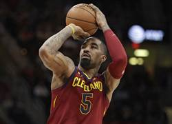 NBA》神經刀JR重返聯盟 將簽約湖人隊