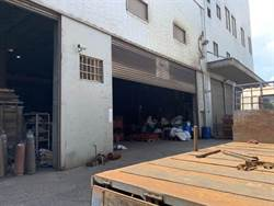 台中鑄鐵廠工人摔落機具 疑遭「攪拌」頭顱重創亡
