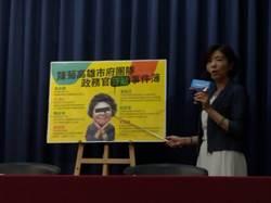 國民黨談港版國安法 籲修港澳條例保障港人