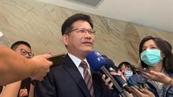 「沒競爭力退場」林佳龍挨批講幹話 臉書澄清打圓場
