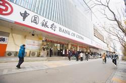 中國銀行研究院:預計第2季大陸GDP成長2.8%