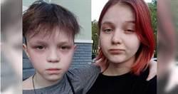 遭性侵14歲少女將臨盆 笑言:會和10歲男友一起扶養孩子