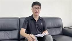 彈劾案不受懲戒 檢察官陳隆翔:彈劾監委政治立場偏頗