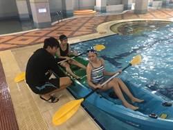 基隆推戲水優惠 讓學童安心享清涼