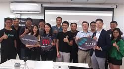 Mighty Net加速計畫團隊 將台灣硬體新創推向國際