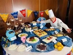 麗寶福容大飯店 暑假推阿基師海膽料理秀吸客