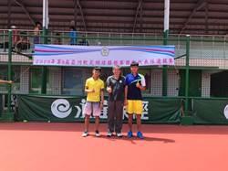 第9屆亞洲軟網錦標賽國家隊出爐 12名國手南市占7名