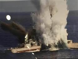 時隔13年 海軍將實施潛艦魚雷實彈射擊