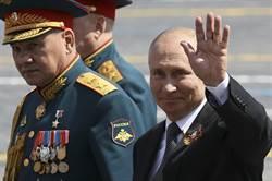 俄國憲法公投將臨 普丁挾民意可再延任