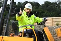 英國萊斯特重新封城  強森靠基礎建設重振經濟