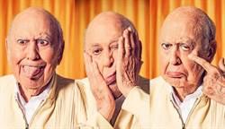 美國喜劇泰斗卡爾雷納逝世 享耆壽98歲