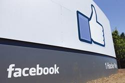 企業杯葛沒效 臉書無大礙