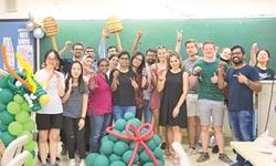 名列泰晤士最佳年輕大學 朝陽科大國際化有成