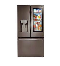 敲敲看門中門冰箱 製冰功能升級