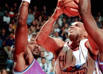 NBA》巴克利、馬龍 誰是更優秀的大前鋒?