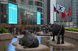 香港問題炸開!陸美打金融戰 4大銀行32兆資金恐遭殃