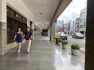 友善騎樓9年暢通300條 型塑散步街廓